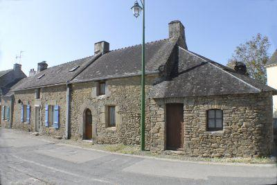 Holiday Cottage Rental In Surzur, Morbihan, France
