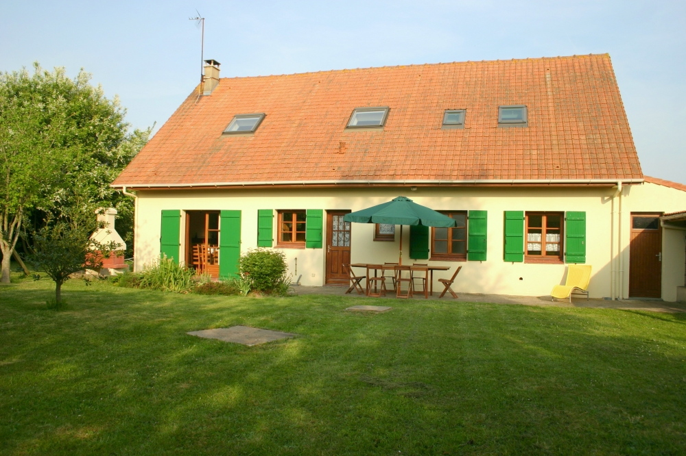 Self Catering Holiday Home to Rent in Le Touquet / St Josse
