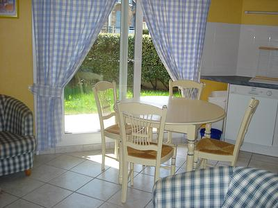 Holiday Apartment to Rent in Le Touquet, Pas De Calais /  La Columberaie