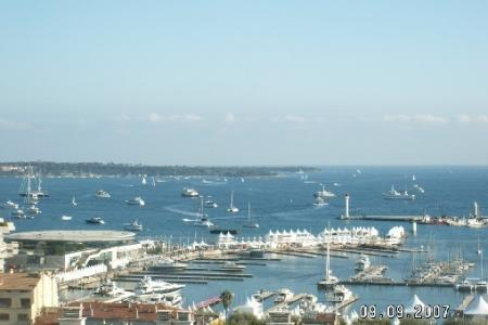 3 bedroom holiday apartment in Cannes, Centre-ville - Croisette, French Riviera