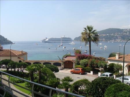 Holiday Condo in Saint-Jean-Cap-Ferrat, France / Fantastic Sea View