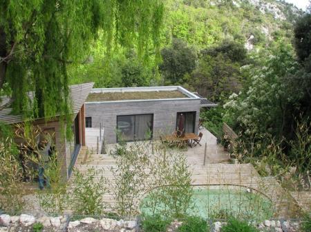 Unique Holiday Villa with Private Pool & Jacuzzi In Eze, France - Villa Nietzsche