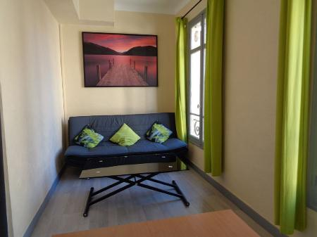 Cannes Holiday Studio Apartment in Centre-ville - Croisette, France