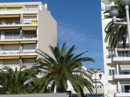 Luxury Studio Apartment in Carre D`Or, Nice, France