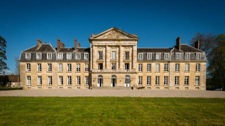 Luxury Holiday Chateau in Courtomer, Orne, Normandy
