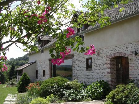 Bed and Breakfast in Bearn, Nr Pau, Aquitaine, France / La Grange du Haou