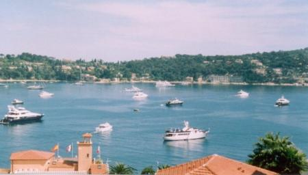 Luxury Holiday Apartment With Superb Sea Views In Villefranche-sur-Mer, Cote d`Azur–Riviera