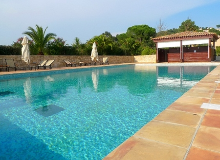 Stunning Holiday Home on the Gassin Golf And Country Club, Near St Tropez, France