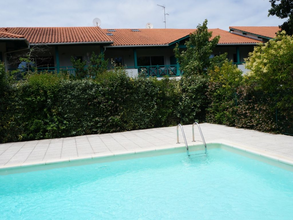 4 Star Holiday Apartment in Capbreton, Landes, Aquitaine, South France Coast