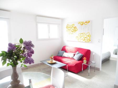 Holiday Cottage in Brittany, Nr Dinard and Dinan, France / Terre and Mer