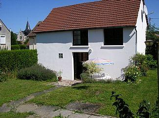 Croissy Holiday Cottage With Large Garden In Quiet Village, Oise, Picardie, France