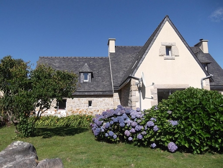 Holiday Apartment in Trebeurden, Cotes d`Armor, Lannion Area, Brittany, France