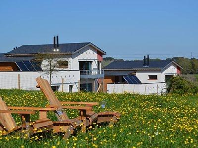 Holiday Apartment Rentals in Heart of Morbihan, Baden, France