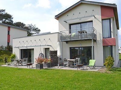 Self Catering Holiday Cottages in Morbihan, Brittany, France