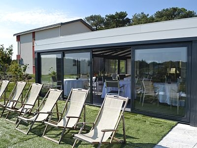 Holiday Guest house on the gulf of Morbihan, Baden, Brittany, France