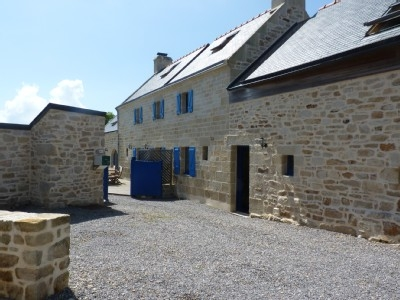 Holiday House in Plogoff, Finistere, France