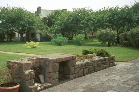 cote de granit rose / Villa in Cotes d`Armor, Brittany, France