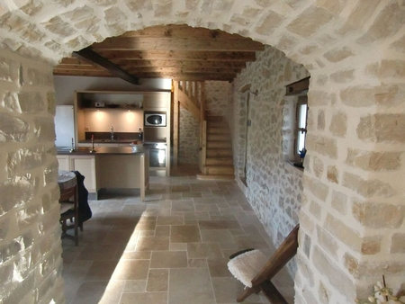 Holiday Home with Private Pool in St-Mathieu-de-Treviers, Herault, Languedoc, France