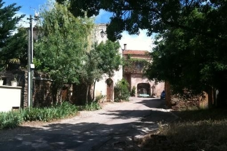 Holiday House in Herault, Between Clermont l`Herault and Lodeve, France