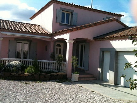 Holiday Villa Rental In Agde, Herault, France / close to the beaches of Cap d`Agde