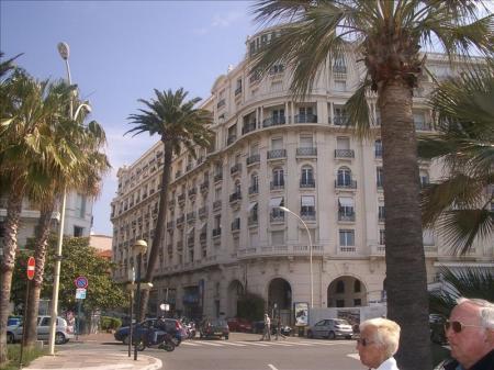 Cannes Holiday Apartment, 65 Boulevard de la Croisette, Cote d`Azur