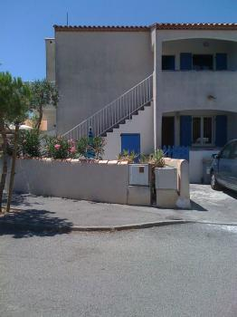 Holiday Villa Rental in Frontignan plage, Herault, France