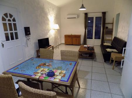 Frontignan plage Villa Rental in Herault, France