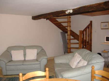 Self catering gite rental in the heart of the Brittany region, Cotes d'Armor, France