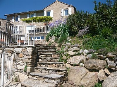 5 bedroom holiday home in St-Martin-de-l'Arcon, Herault, Languedoc, France