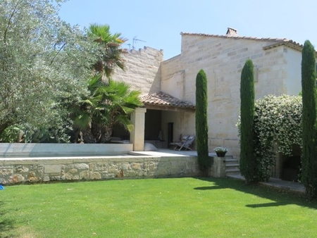 Holiday House in Mudaison, Lunel area, Herault, France
