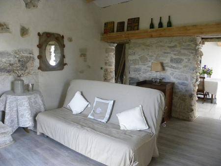 Holiday House to Rent in Gornies, Herault, Languedoc