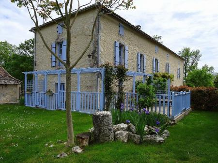 Luxury Holiday Gites with Pool, Designed For Couples In Beautiful Countryside, Dordogne, France