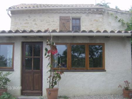 2 bedroom Holiday Home in Pezenas, Herault, France