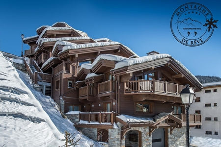 Courchevel  Holiday Rental Apartment in Savoie, France