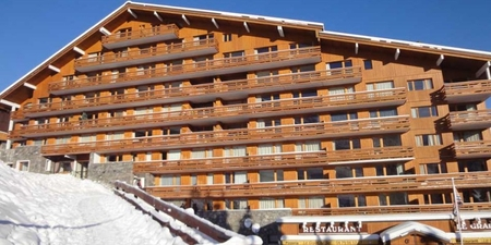 Cosy Meribel-Mottaret Apartment Rental, Close to Resort Centre