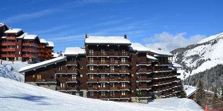 Holiday Rental Apartment in Meribel-Mottaret, Savoie, France