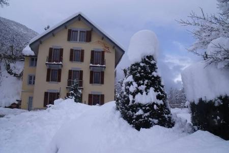 Holiday Chalet in Brides les Bains, Savoie, Three Valleys Ski Area, France