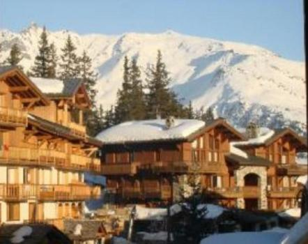 La Rosiere Holiday Apartment to Rent, Nr Val d`Isere, France