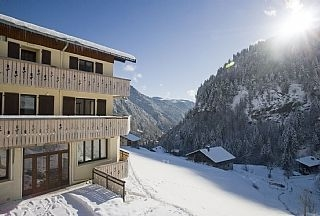 Beautiful La Giettaz Holiday Apartment Rentals, French Alps