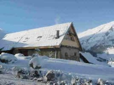 Holiday Chalet Rental in St Jean d`Arves, Savoie, France