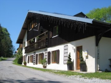 Large Luxury Chalet in Terramont, Nr Bellevaux, Haute-Savoie, France