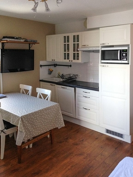Holiday Apartment in the heart of Les Arcs 2000, Rhone-Alpes, France