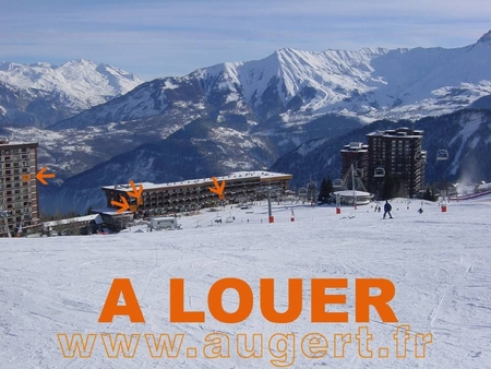 Holiday Apartments to Rent in LE CORBIER, Rhone-Alpes, France