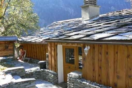 2 bedroom holiday home in Orelle, Savoie, French Alps -  GITE DE LA BICHE