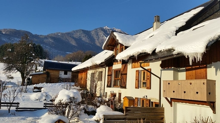 Mercury Holiday Chalet Rental Near Meribel and Les Saisies, Savoie, France