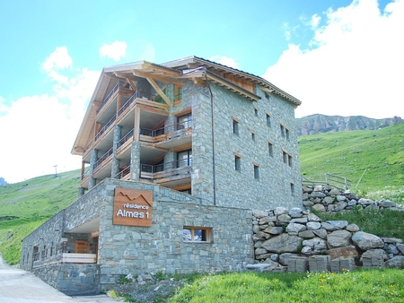 Fantastic Holiday Apartments to Rent in the heart of Tignes, France