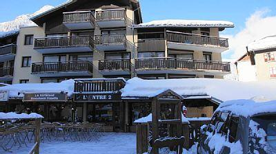 Pralognan La Vanoise Holiday Apartment to Rent, French Alps