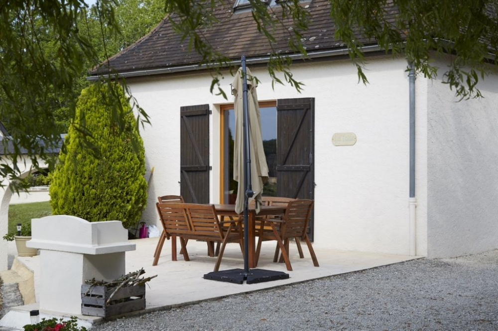 Fully Equipped Dordogne Holiday Gite with Pool in Carlux - La Tour