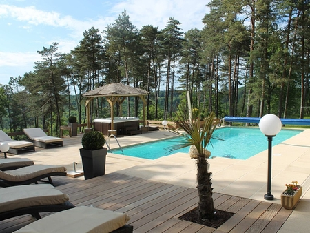 3 bedroom holiday home in St Andre d`Allas, Dordogne, France