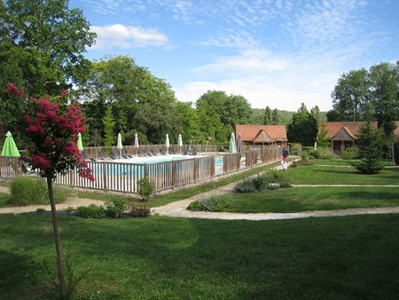 3 Bedroom Holiday Cottage in the Black Perigord of Dordogne, Nr Sarlat, France